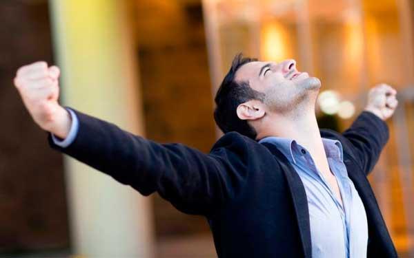 Las 10 reglas para ser un triunfador