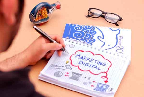 Razones para implementar el marketing digital en tu empresa