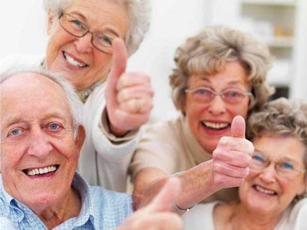 Supera los 100 años con tan solo 3 hábitos
