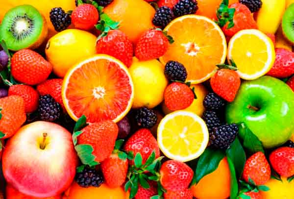 Empieza el dia con una dosis alta de vitaminas